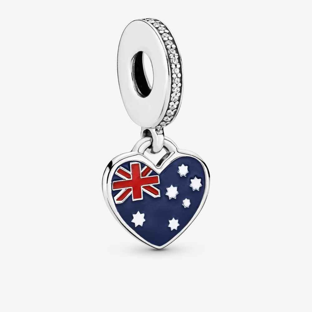 pandora necklaces australia